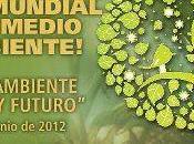 junio Mundial Medio Ambiente