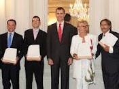 Premios Novia Salcedo Excelencia Integración Profesional Jóvenes