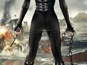 Resident Evil: Venganza nuevo poster