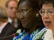 Margaret Chan, reelegida como directora general