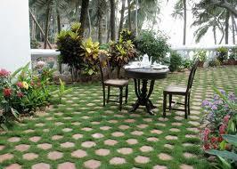 Mar idea suelo del jard n paperblog - Suelos para jardines pequenos ...
