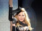 gira turística MDNA Madonna está repleta agenda Illuminati
