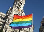 Orgullo LGTB 2012 Madrid Agenda