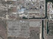 Tour Chernóbil Google Earth
