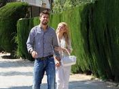 Shakira desmiente estar embarazada futbolista Piqué