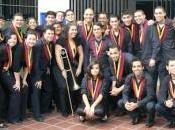 Orquesta Latino Caribeña Simón Bolívar Ofrece Concierto Dominical Centro Cultural Chacao