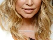 Fergie celebra portada SELF, vestido 'Puesta Sol'