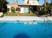 CPV: Espectacular Villa Marbella Línea Golf