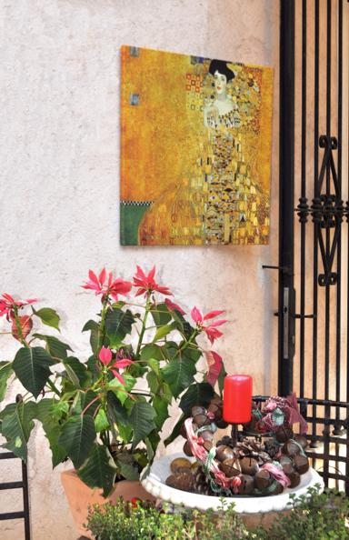 Lienzos outdoor para decorar las terrazas paperblog - Lienzos para decorar ...