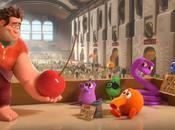 ¡Rompe Ralph!, tráiler castellano película Disney basada videojuegos