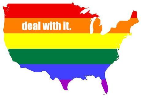 'Junio es el mes del Orgullo LGTB' según la Casa Blanca