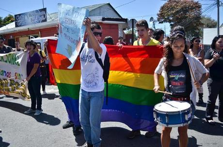 Una comisión del Congreso rechaza el proyecto de uniones homosexuales en Costa Rica