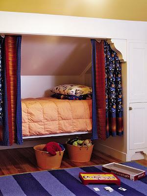Dormitorios infantiles rusticos paperblog - Dormitorios infantiles rusticos ...