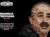 Tragedias fútbol (I): Manuel Preciado