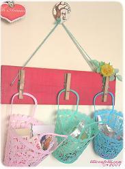 Manualidades que te ayudar n a decorar tu casa paperblog - Decorar casa manualidades ...