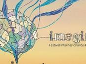 Vicio': Imagina, Festival Internacional Animación Lima