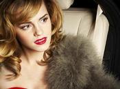 Emma Watson punto mira Aronofsky