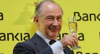 El baile de Bankia