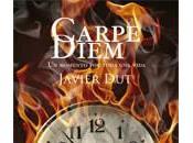 Carpe Diem, nueva novela Javier