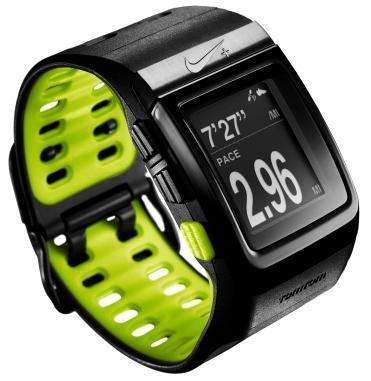 Nuevo Nike+ Sportwatch GPS ahora en México