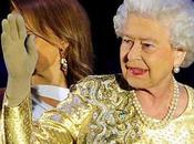 Estos súbditos siglo XXI: desempleados trabajan gratis para festejos reina Isabel