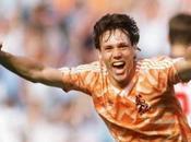 Goles Deluxe Retro: volea Basten coronó Holanda