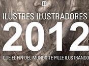 Ecuador,convocatoria Ilustres Ilustradores 2012