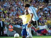 Argentina Brasil: clásicos jueguen donde
