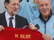España rescatada, Rajoy debe dimitir