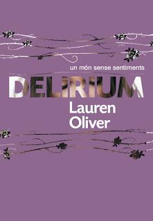 Literatura: Delirium