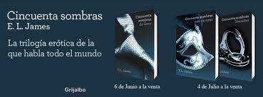50 sombras de Grey-El.James
