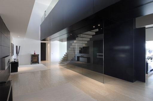 Selecci n de escaleras dise adas por a cero paperblog - Salones joaquin torres ...