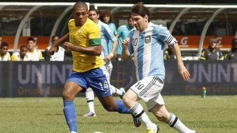 El brillo de Messi en la selección empieza a ser lugar común