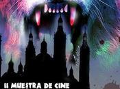 muestra cine fantástico terror zaragoza