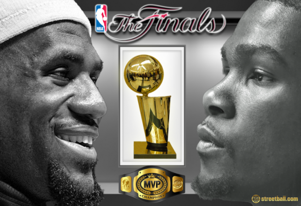 Oklahoma City Thunder – Miami Heats,duelo de Titanes en la NBA.