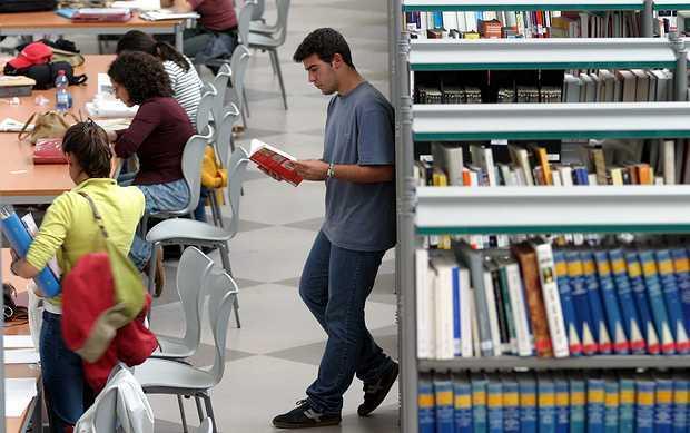 ¿Estudiando duro? Algunos buenos consejos frescos