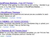 usted nunca debe buscar forma gratuita Temas WordPress Google cualquier otro lugar