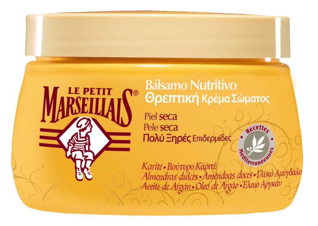 Nueva gama corporal Le Petit Marseillais