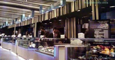 Isabela, el mercado de las delicatessen