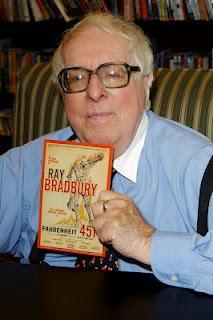 In memoriam: Ray Bradbury