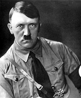 El legado. La hija de Hitler.- Blanca Miosi