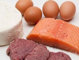 La dieta Dukan tras el parto para perder el peso ganado