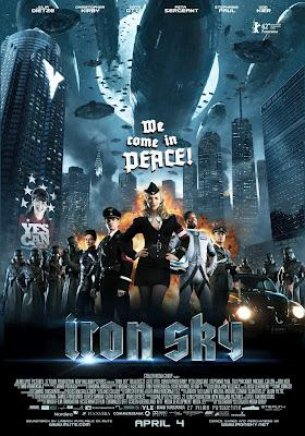Iron Sky review