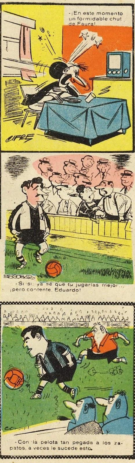 Riase del Futbol