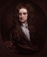 Rob Cohen hará de Isaac Newton un héroe de acción