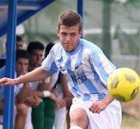 COPA DEL REY JUVENIL: EL MÁLAGA CON UN PIE EN LA FINAL AL GANAR AL BARCELONA (3-0)
