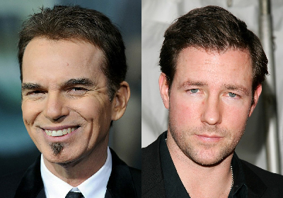 Billy Bob Thornton y Edward Burns protagonizarán el drama Three Nights