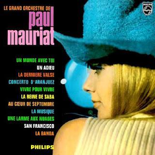 Papá (Le Grand Orchestre de Paul Mauriat - Au coeur de septembre/Try To Remember)