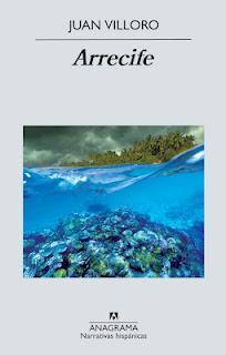Arrecife, por Juan Villoro