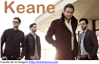 historia amor Keane